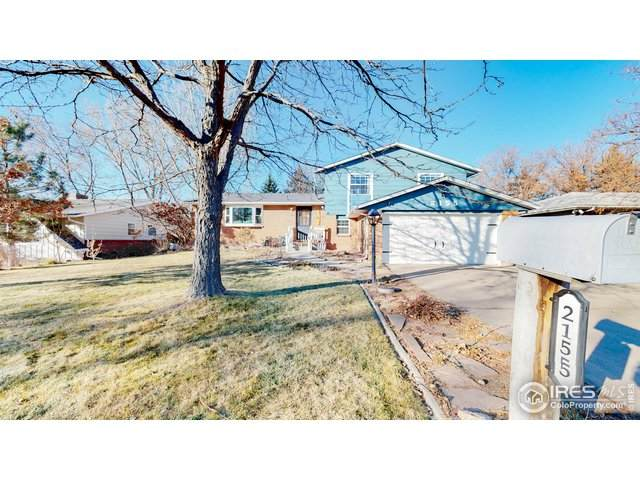2155 26th Ave Ct, Greeley, CO 80634 (MLS #931089) :: 8z Real Estate