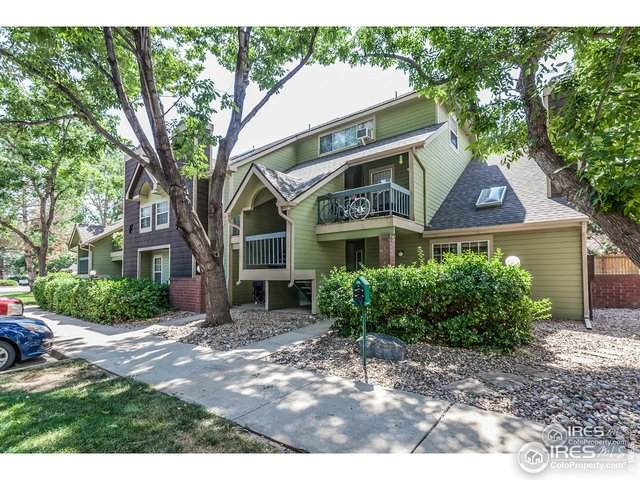 3565 Windmill Dr #4, Fort Collins, CO 80526 (MLS #931094) :: 8z Real Estate
