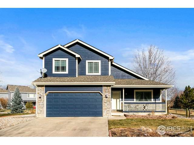 2015 Calhoun Ct, Loveland, CO 80537 (MLS #931095) :: 8z Real Estate