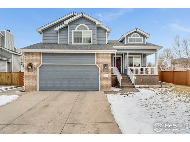2119 Stetson Creek Dr, Fort Collins, CO 80528 (MLS #931105) :: 8z Real Estate