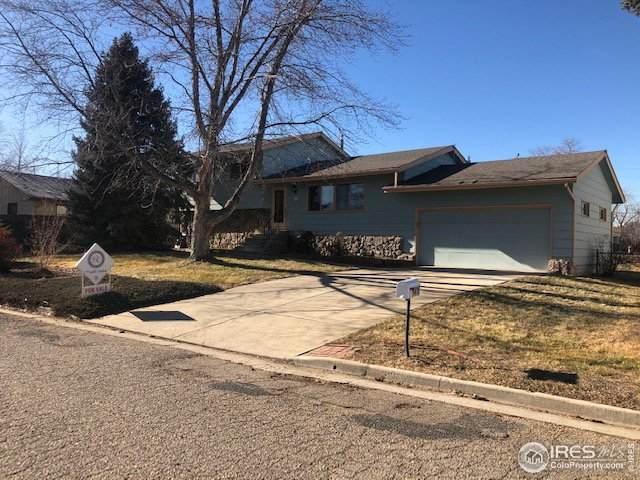 1415 Tipperary St, Boulder, CO 80303 (MLS #931107) :: Jenn Porter Group