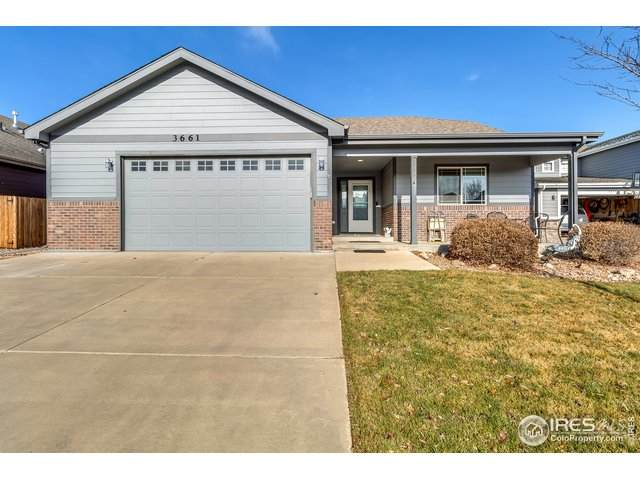 3661 Holmes Ln, Johnstown, CO 80534 (MLS #931110) :: Tracy's Team