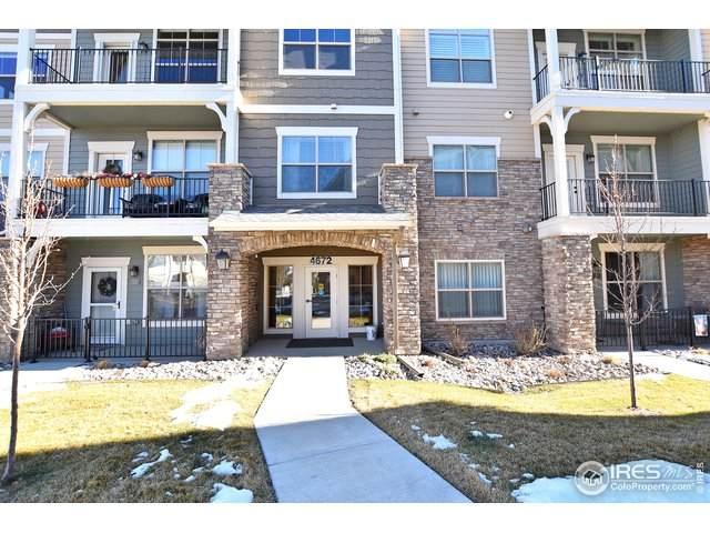 4672 Hahns Peak Dr Apt 302, Loveland, CO 80538 (MLS #931114) :: Hub Real Estate