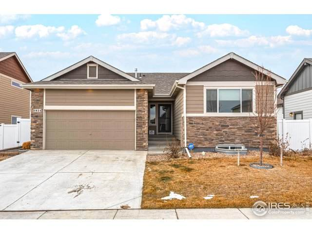 1024 Mt Oxford Ave, Severance, CO 80550 (MLS #931120) :: Downtown Real Estate Partners