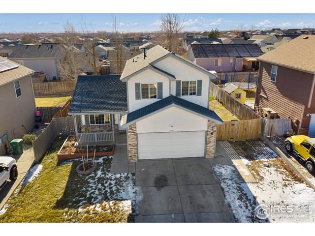 2606 Park View Dr, Evans, CO 80620 (MLS #931123) :: HomeSmart Realty Group