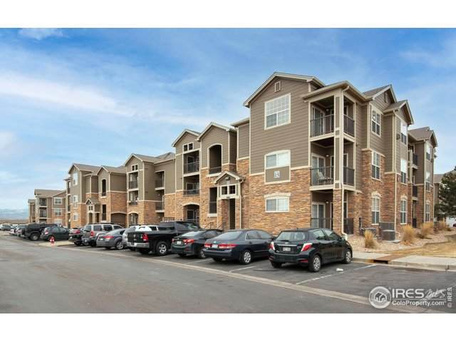 1425 Blue Sky Cir #303, Erie, CO 80516 (MLS #931126) :: 8z Real Estate