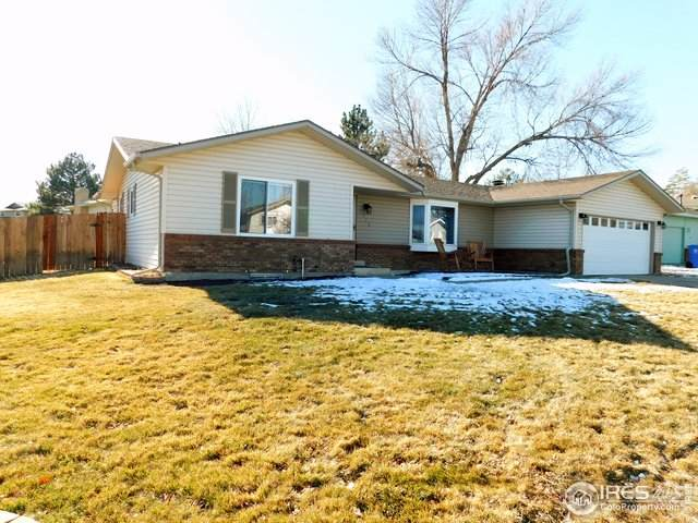 514 Honey Locust Dr, Loveland, CO 80538 (MLS #931127) :: Tracy's Team