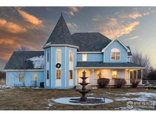 1616 Carriage Rd, Fort Collins, CO 80525 (MLS #931131) :: 8z Real Estate