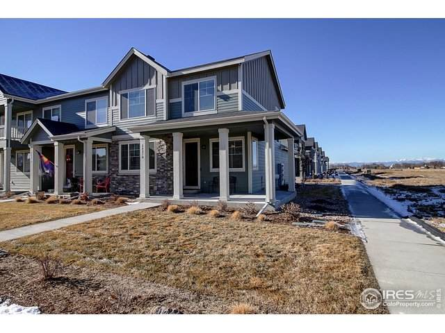 2421 Stage Coach Dr #D, Milliken, CO 80543 (MLS #931135) :: 8z Real Estate