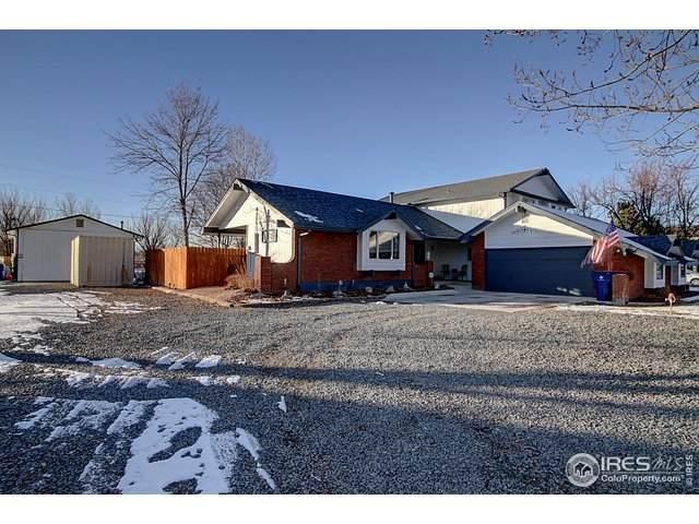 15549 Navajo St, Broomfield, CO 80023 (MLS #931138) :: HomeSmart Realty Group