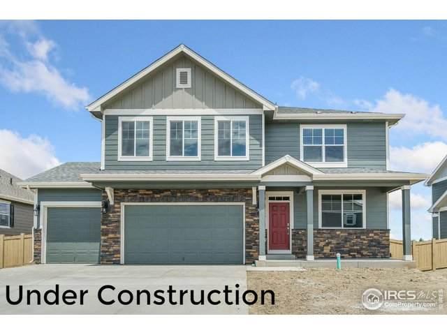 1417 Vantage Pkwy, Berthoud, CO 80513 (MLS #931139) :: 8z Real Estate