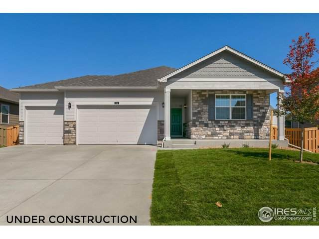 5488 Sandy Ridge Ave, Firestone, CO 80504 (MLS #931155) :: Wheelhouse Realty
