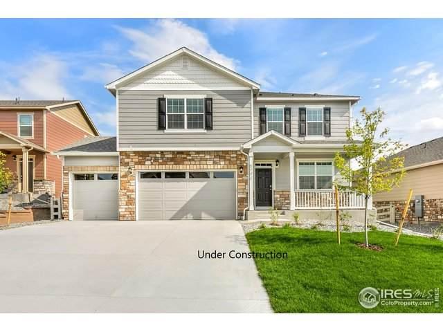 5455 Scenic Ave, Firestone, CO 80504 (MLS #931158) :: Hub Real Estate