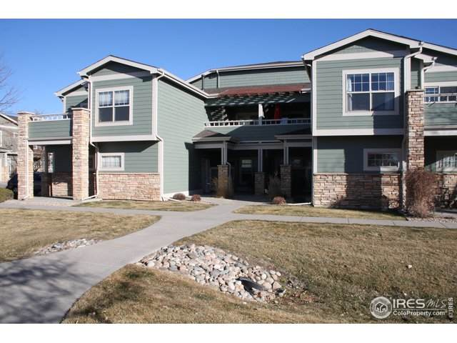 5775 29th St #1304, Greeley, CO 80634 (MLS #931161) :: Jenn Porter Group