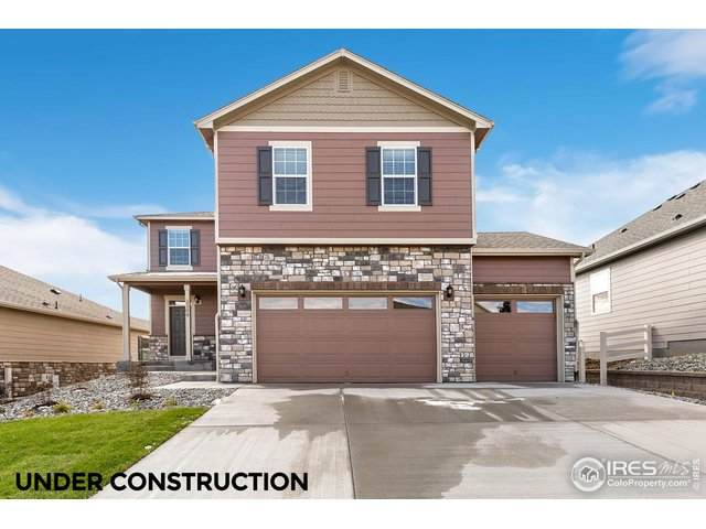 5496 Sandy Ridge Ave, Firestone, CO 80504 (MLS #931163) :: Wheelhouse Realty
