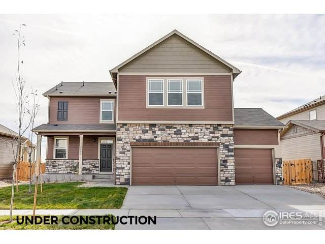 10205 Cedar St, Firestone, CO 80504 (MLS #931164) :: Wheelhouse Realty