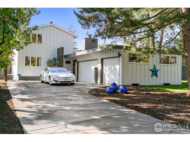 1320 Norwood Ave, Boulder, CO 80304 (MLS #931167) :: HomeSmart Realty Group