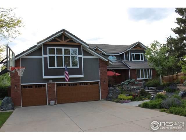 5241 Spotted Horse Trl, Boulder, CO 80301 (MLS #931175) :: 8z Real Estate