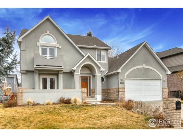 3136 Marlin Dr, Longmont, CO 80503 (MLS #931177) :: 8z Real Estate