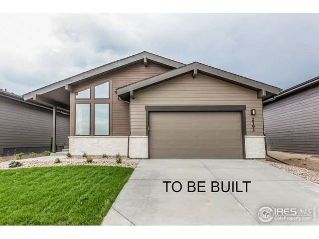 2643 San Cristobal Ct, Timnath, CO 80547 (MLS #931190) :: J2 Real Estate Group at Remax Alliance