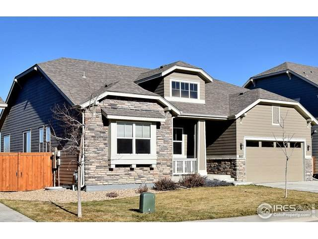882 Wagon Bend Rd, Berthoud, CO 80513 (MLS #931191) :: RE/MAX Alliance