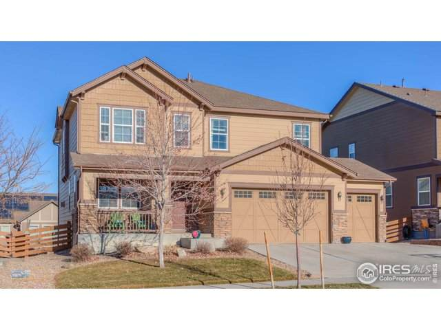 355 Dusk Ct, Erie, CO 80516 (MLS #931195) :: 8z Real Estate