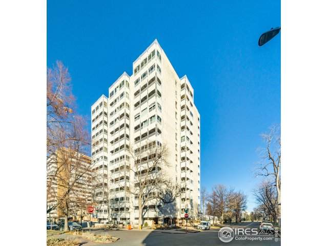 1200 N Humboldt St #304, Denver, CO 80218 (MLS #931203) :: 8z Real Estate