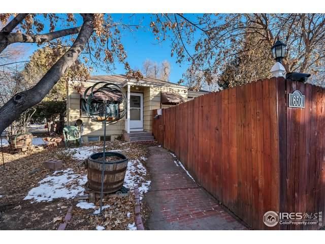 650 N California Ave, Loveland, CO 80537 (MLS #931219) :: 8z Real Estate