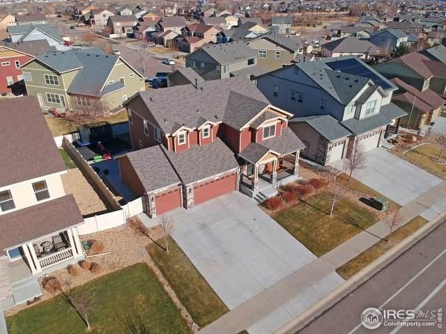 8137 22nd St, Greeley, CO 80634 (MLS #931221) :: Hub Real Estate
