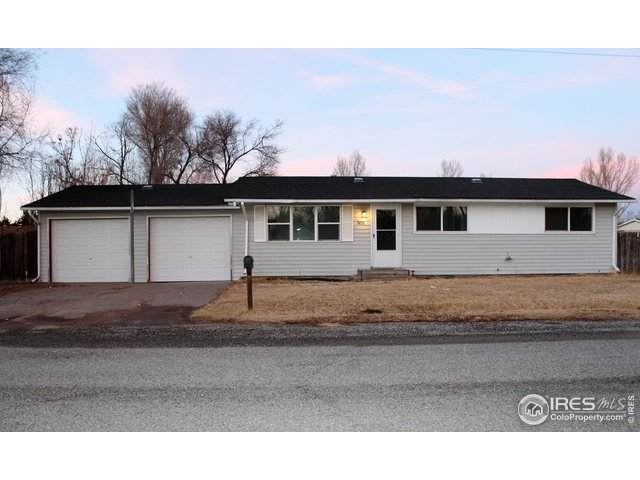 505 Cotton St, Brush, CO 80723 (MLS #931234) :: Wheelhouse Realty