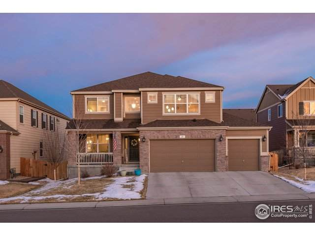 21 Stewart Ct, Erie, CO 80516 (MLS #931237) :: 8z Real Estate