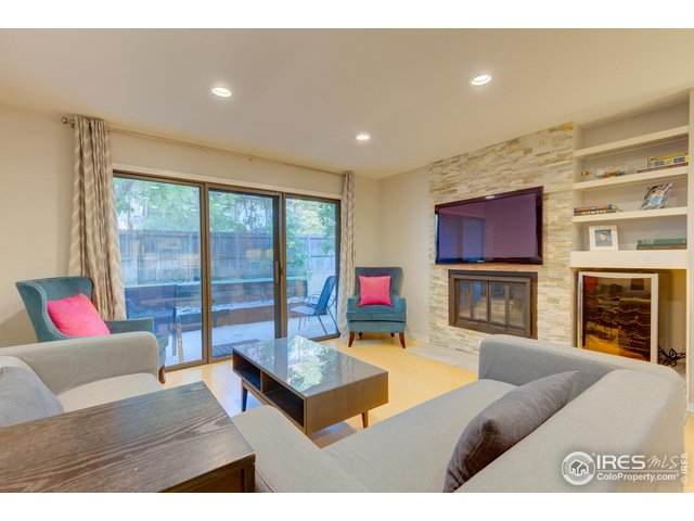 3303 Oneal Pkwy #6, Boulder, CO 80301 (MLS #931239) :: 8z Real Estate