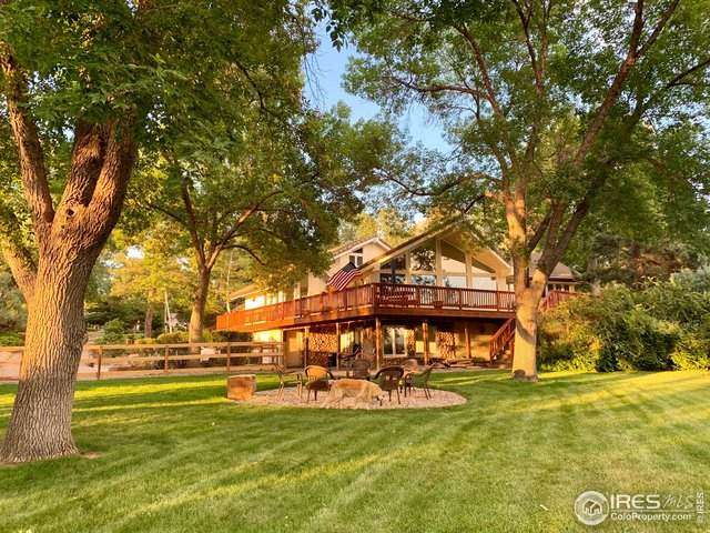 3001 Shore Rd, Fort Collins, CO 80524 (MLS #931240) :: 8z Real Estate