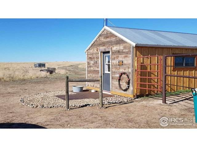 34886 County Road S, Akron, CO 80720 (MLS #931255) :: HomeSmart Realty Group