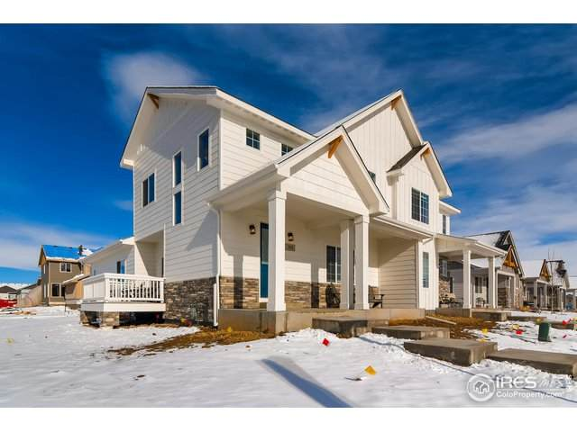 214 Veronica Dr, Windsor, CO 80550 (MLS #931262) :: 8z Real Estate