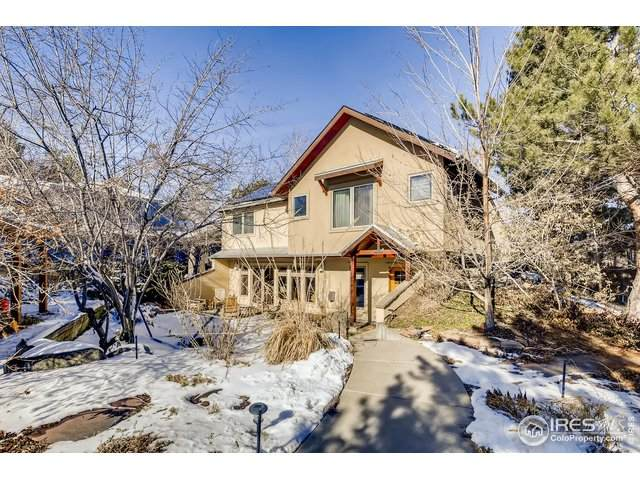 1489 Patton Dr, Boulder, CO 80303 (MLS #931266) :: Hub Real Estate