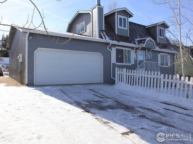 409 Starway St, Fort Collins, CO 80525 (MLS #931280) :: 8z Real Estate