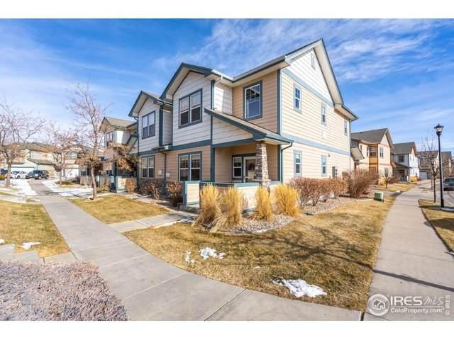 2520 Parkfront Dr H, Fort Collins, CO 80525 (MLS #931282) :: Re/Max Alliance