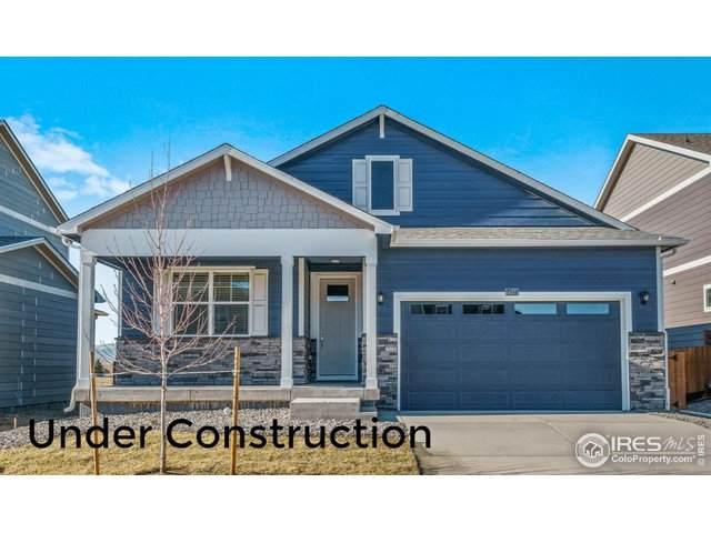 1263 Wild Basin Rd, Severance, CO 80550 (MLS #931290) :: 8z Real Estate