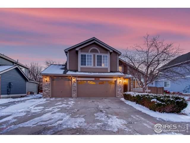 707 Stoddard Dr, Fort Collins, CO 80526 (MLS #931291) :: 8z Real Estate