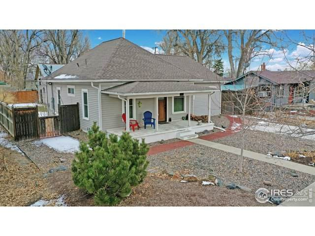 204 S Ethel Ave, Milliken, CO 80543 (MLS #931295) :: Keller Williams Realty
