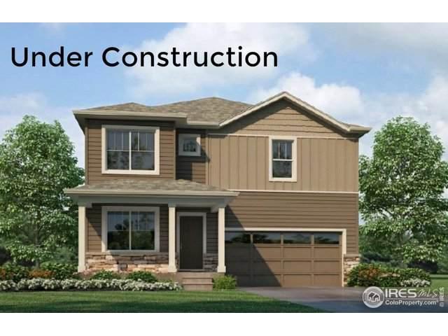 986 Cascade Falls St, Severance, CO 80550 (MLS #931297) :: 8z Real Estate
