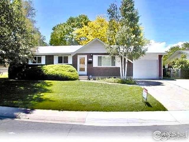 1053 Montview Rd, Fort Collins, CO 80521 (MLS #931309) :: Jenn Porter Group