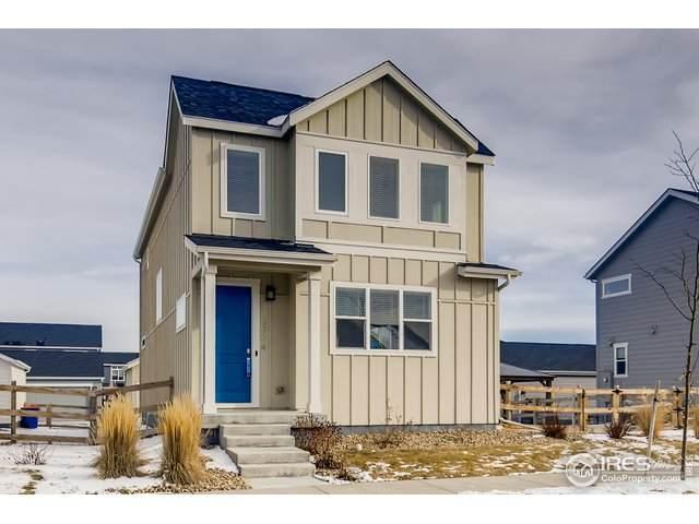 12774 Crane River Dr, Longmont, CO 80504 (MLS #931314) :: Hub Real Estate