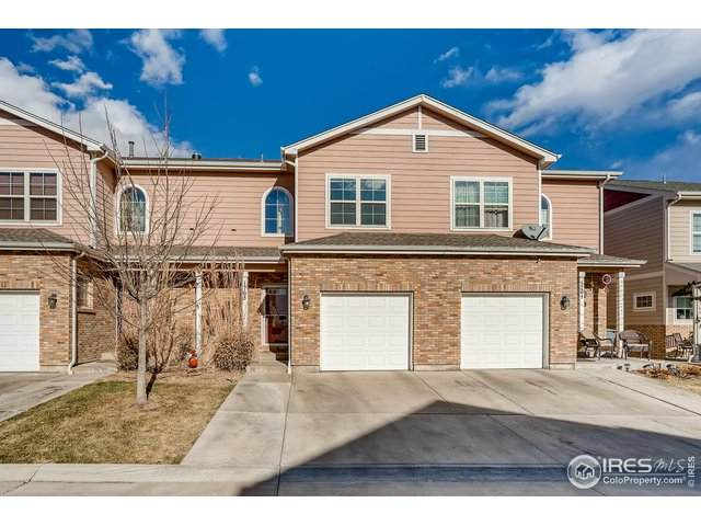 1765 W 52nd Ct, Denver, CO 80221 (MLS #931315) :: Tracy's Team
