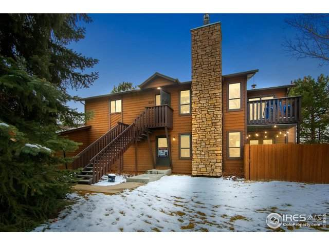 6213 Willow Ln, Boulder, CO 80301 (MLS #931319) :: RE/MAX Alliance