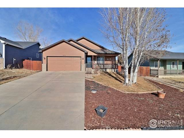 2711 Water Front St, Evans, CO 80620 (MLS #931326) :: HomeSmart Realty Group