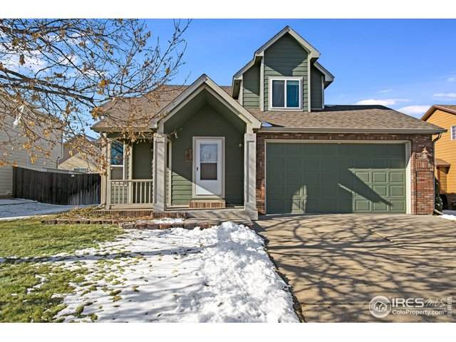 219 52nd Ave, Greeley, CO 80634 (MLS #931328) :: RE/MAX Alliance