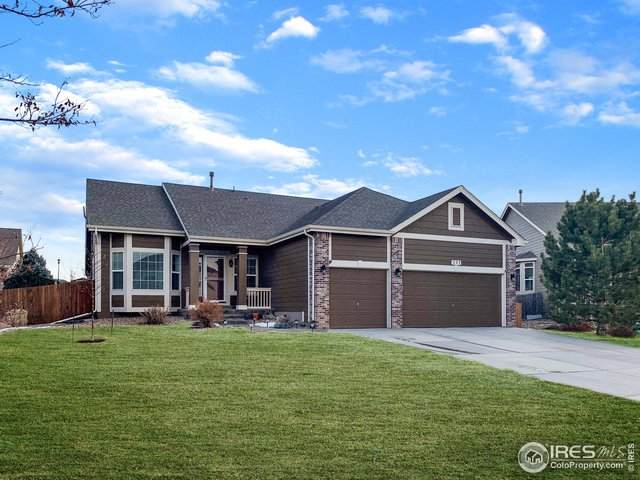 171 Bittern Dr, Johnstown, CO 80534 (MLS #931331) :: 8z Real Estate