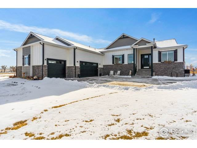 1169 Parkstone Ct, Berthoud, CO 80513 (MLS #931336) :: 8z Real Estate